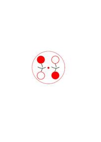 少女logo