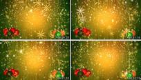 圣诞节日LED素材