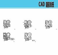 室内装修CAD