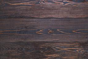 浅黑色木纹背景图