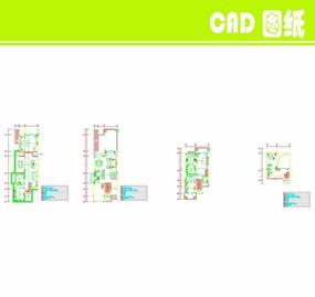 建筑室内布置图