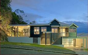 私人别墅设计外观意向图 JPG