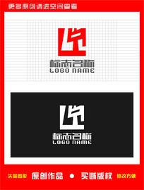中字标志LL logo