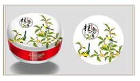 桂香月中秋包装分层设计图案