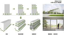 垂直绿化建筑设计方案