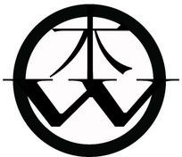 簡約風字體logo設計