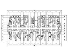 公寓小住宅平面設計 JPG