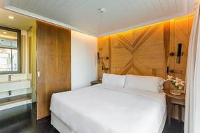 伊斯坦布尔酒店大床房意向