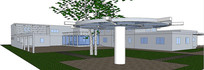 教学楼建筑设计