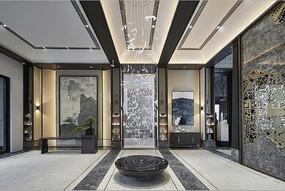 中式主题酒店