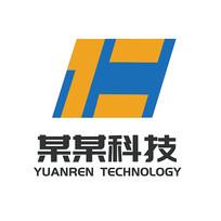 仁logo科技公司标志中文