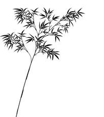 中国竹子AI设计