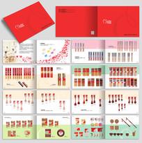 筷子产品画册