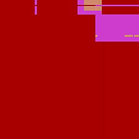 大红色布纹纺织背景