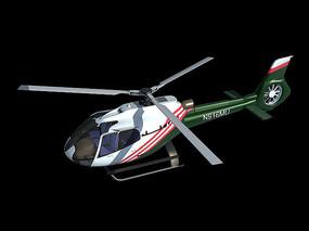 民用直升机