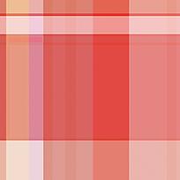 橙粉相间格子布料底纹