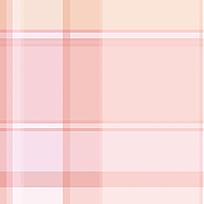小清新暖色格子拼接图案
