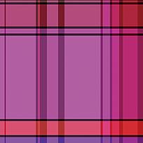 紫色格子家纺布料底纹