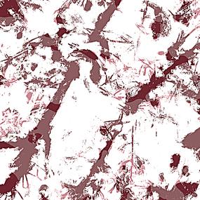 棕红不规则晕染纹理图