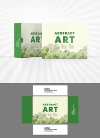大森林包装盒设计