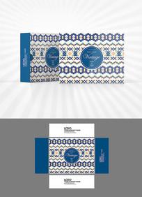 少数民族装饰图案包装设计