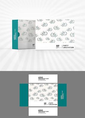 小清新包装设计