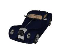 黑色汽车模型