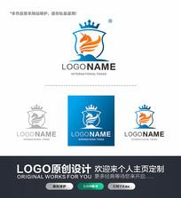 時尚公司logo