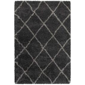 黑色菱形地毯素材 JPG
