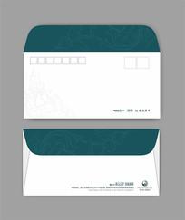 企业VI信封模版设计