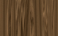 木材纹理背景图