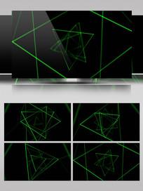 4K科幻夜店背景视频模板