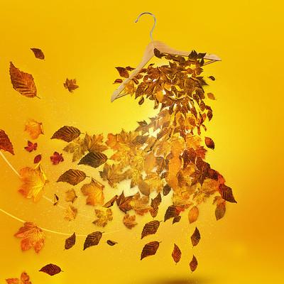 原创元素-秋季新品