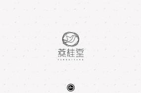 精致燕窝品牌燕桂堂logo