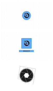 简洁logo片头展示AE模板