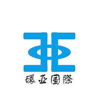 环亚国际公司logo品牌logo