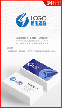 印刷厂出版社教育logo设计商标标志设计