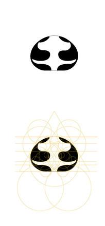 社群类logo设计