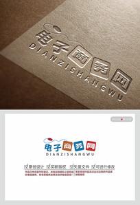 电子商务标志设计