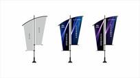 房地产活动水座旗