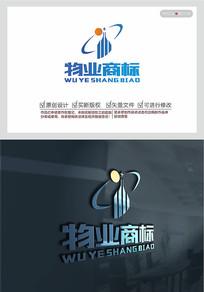 物业房地产商标设计