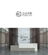 旅游民宿logo设计