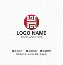鼎文化LOGO设计