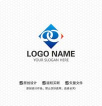 双环LOGO设计