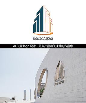 建筑公司标志LOGO