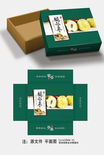 脆冬枣包装礼盒设计