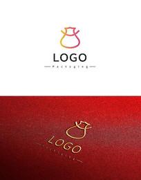 錦囊圖形logo設計