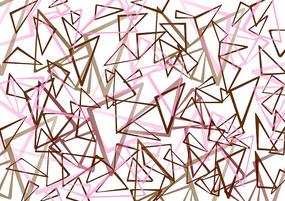 几何装饰图案背景