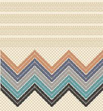 毛衣织花边蕾丝墙纸花纹