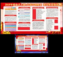 2019全国质量月宣传展板